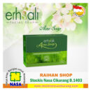 erhsali anti acne soap nasa