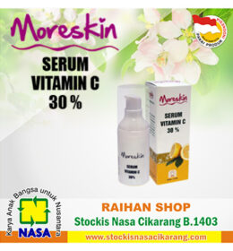 moreskin serum vitamin c 30