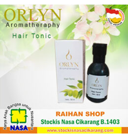 orlyn hair tonic