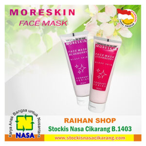 moreskin face mask