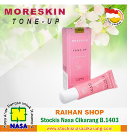 moreskin whitening tone up