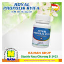 royal propolis syifa