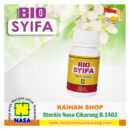 bio syifa royal jelly gamat